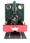 16mm Scale Live Steam Locomotive Bertie Thumbnail