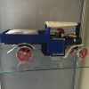 Live Steam Model Steam Wagon by Mamod Thumbnail