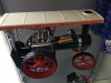 Mamod Live Steam Model Traction Engine with rubber tyres Thumbnail