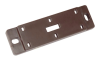 Under baseboard mounting plate for use with PL-10E motor Thumbnail