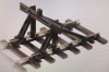 The thumbnail image for SL-740BH : O Gauge Rail Built Buffer Stop
